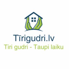 Tīri Gudri Logo